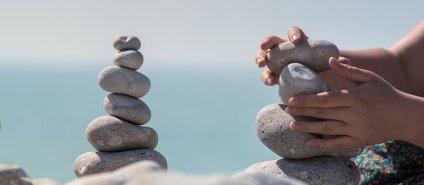 Balance Relaxation