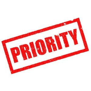 Busy Priority