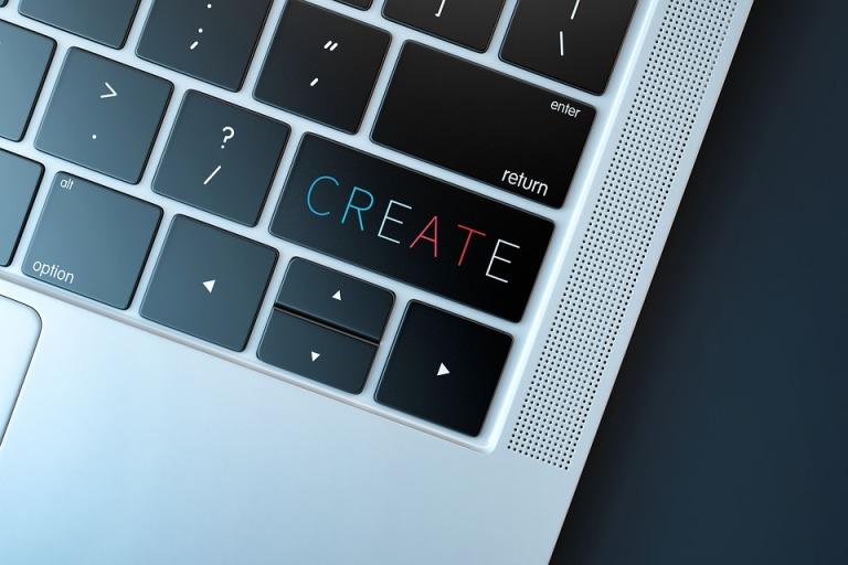 Create Not Default