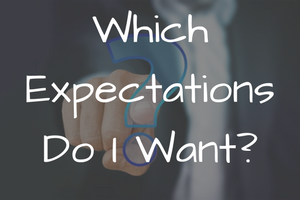 Managing Expectations